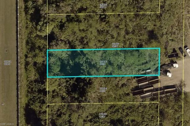 Lot 3 A Brown St, Fort Myers, FL 33916 (MLS #219036947) :: Sand Dollar Group