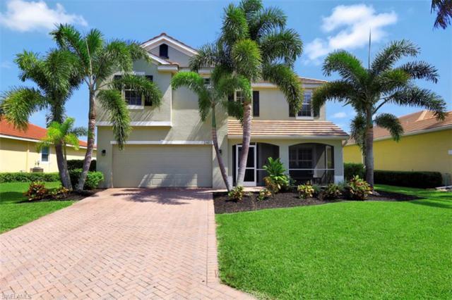 2483 Blackburn Cir, Cape Coral, FL 33991 (MLS #219036991) :: #1 Real Estate Services