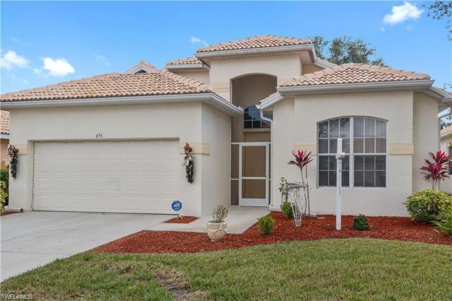 655 Aston Greens Blvd, Lehigh Acres, FL 33974 (MLS #219036996) :: RE/MAX Radiance
