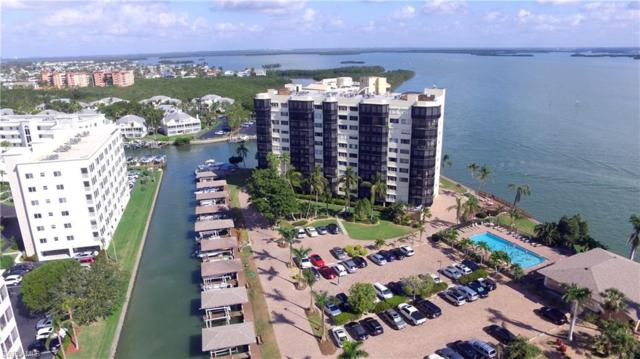 4265 Bay Beach Ln SW #823, Fort Myers Beach, FL 33931 (MLS #219037014) :: The Naples Beach And Homes Team/MVP Realty