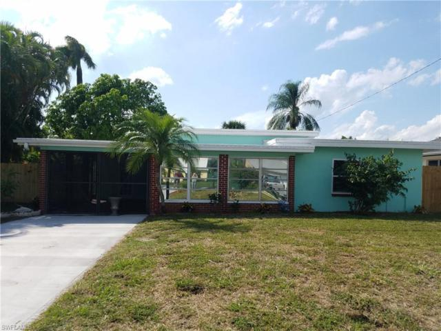 34 Estate Dr, North Fort Myers, FL 33917 (MLS #219037021) :: RE/MAX Realty Team