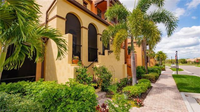 11901 Izarra Way #8611, Fort Myers, FL 33912 (MLS #219037042) :: #1 Real Estate Services