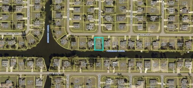 1102 SW 12th Ter, Cape Coral, FL 33991 (MLS #219037089) :: RE/MAX Radiance