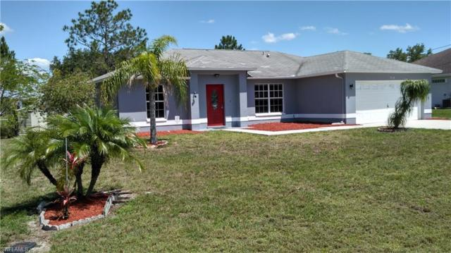 713 Zeppelin Pl, Fort Myers, FL 33913 (MLS #219037111) :: RE/MAX Radiance