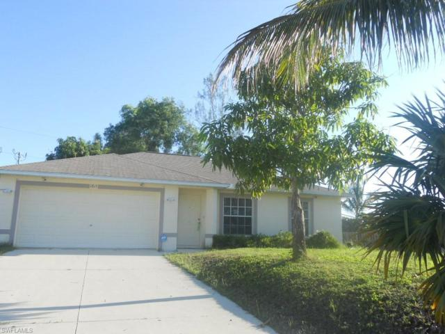 1815 SW 30th Ter, Cape Coral, FL 33914 (#219037147) :: We Talk SWFL