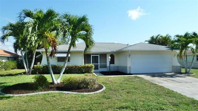 1203 SE 31st Ter, Cape Coral, FL 33904 (MLS #219037148) :: RE/MAX Radiance