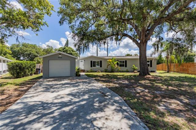 2526 Zoysia Ln, North Fort Myers, FL 33917 (MLS #219037160) :: RE/MAX Realty Team