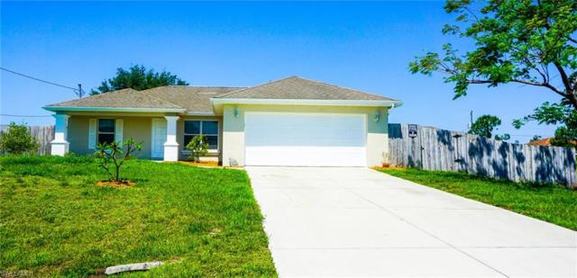 1572 Gretchen Ave S, Lehigh Acres, FL 33973 (MLS #219037252) :: RE/MAX Realty Team