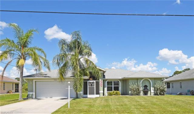17454 Tallulah Falls Rd, North Fort Myers, FL 33917 (MLS #219037348) :: RE/MAX Realty Team
