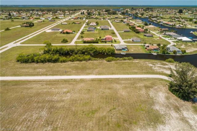 821 NW 33rd Ave, Cape Coral, FL 33993 (#219037422) :: We Talk SWFL