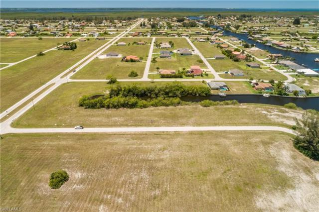 817 NW 33rd Ave, Cape Coral, FL 33993 (#219037427) :: We Talk SWFL