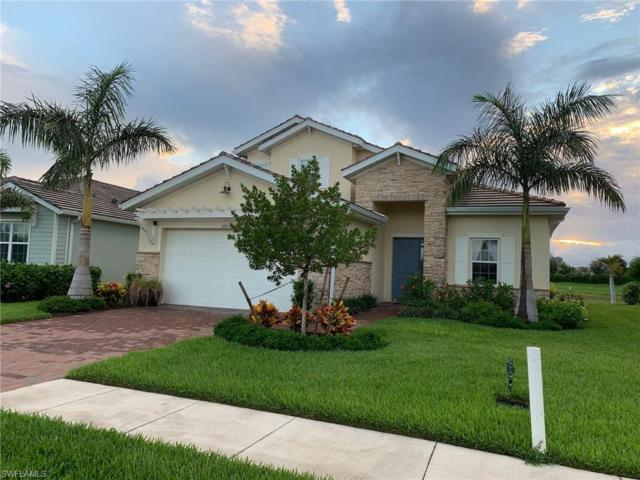 14655 Topsail Dr, Naples, FL 34114 (MLS #219037451) :: Royal Shell Real Estate