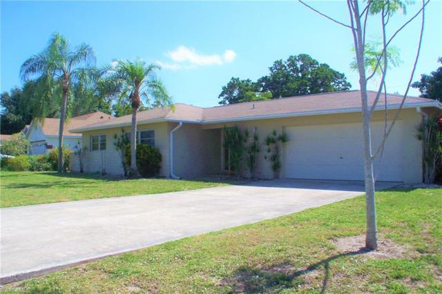 3753 SE 2nd Pl, Cape Coral, FL 33904 (MLS #219037480) :: #1 Real Estate Services