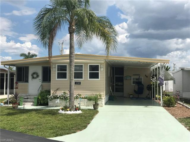 138 Conestoga Trl, North Fort Myers, FL 33917 (MLS #219037505) :: RE/MAX Realty Team