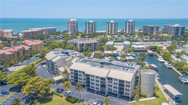 7317 Estero Blvd #110, Fort Myers Beach, FL 33931 (MLS #219037588) :: John R Wood Properties