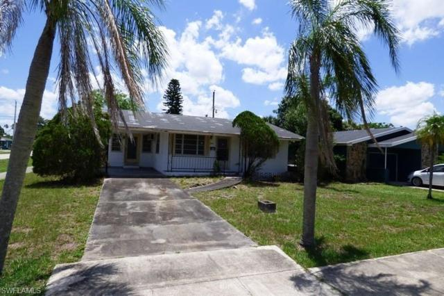 3903 La Palma St, Fort Myers, FL 33901 (MLS #219037621) :: RE/MAX Realty Group