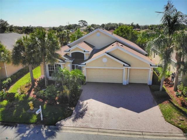 9254 Palm Island Cir, North Fort Myers, FL 33903 (MLS #219037641) :: John R Wood Properties