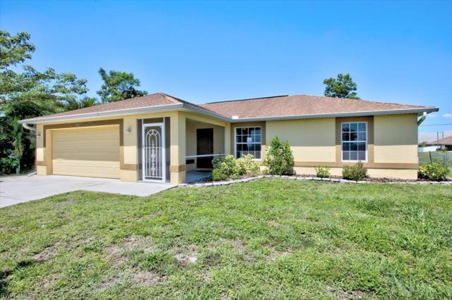 1520 NE 17th Pl, Cape Coral, FL 33909 (MLS #219037663) :: Palm Paradise Real Estate
