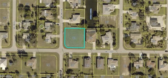 131 SW 13th St, Cape Coral, FL 33991 (MLS #219037664) :: Palm Paradise Real Estate