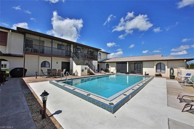 1004 SE 8th St #104, Cape Coral, FL 33990 (MLS #219037699) :: John R Wood Properties