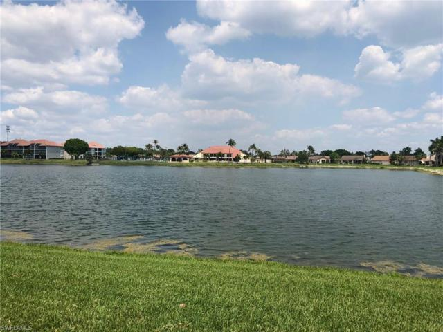 11110 Caravel Cir #306, Fort Myers, FL 33908 (MLS #219037728) :: RE/MAX Realty Team