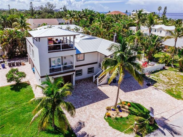 190 Aberdeen Ave, Fort Myers Beach, FL 33931 (MLS #219037768) :: The Naples Beach And Homes Team/MVP Realty