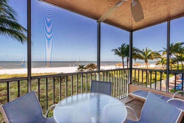 250 Estero Blvd #105, Fort Myers Beach, FL 33931 (MLS #219037782) :: The Naples Beach And Homes Team/MVP Realty