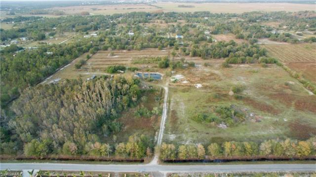 800 A Rd, Labelle, FL 33935 (MLS #219037845) :: RE/MAX Radiance