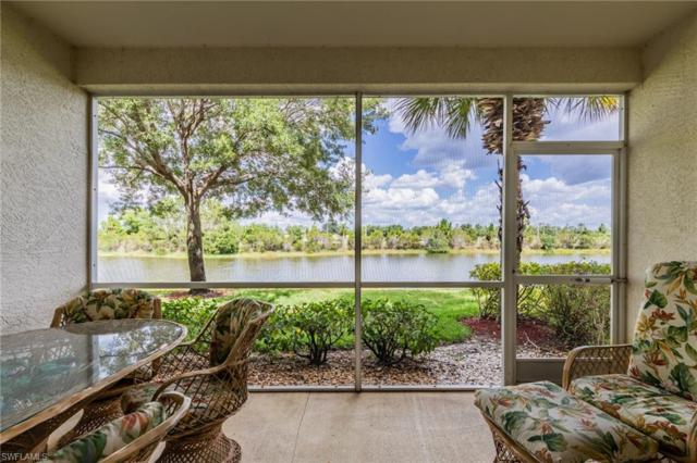 10113 Colonial Country Club Boulevard #2207, Fort Myers, FL 33913 (MLS #219037858) :: Team Swanbeck