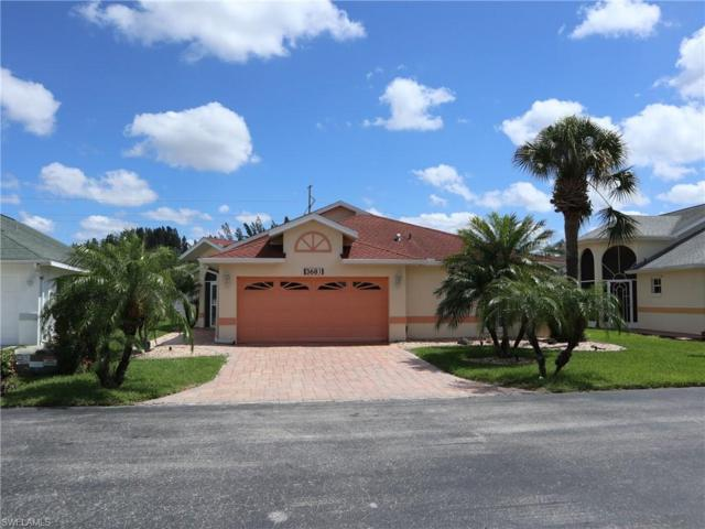 3681 Gloxinia Dr, North Fort Myers, FL 33917 (MLS #219037860) :: RE/MAX Realty Team