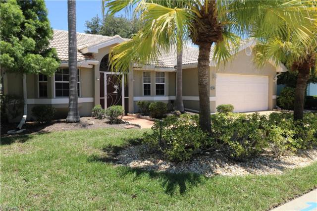 2001 Corona Del Sire Dr, North Fort Myers, FL 33917 (MLS #219037908) :: #1 Real Estate Services