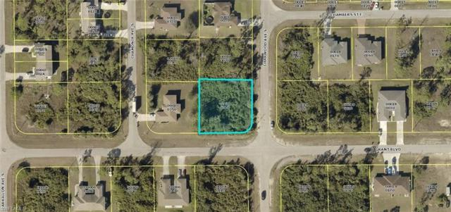 398 Charwood Ave S, Lehigh Acres, FL 33974 (MLS #219037916) :: RE/MAX Realty Team