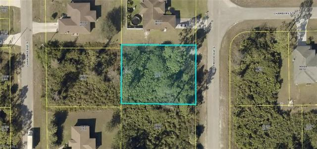 396 Charwood Ave S, Lehigh Acres, FL 33974 (MLS #219037919) :: RE/MAX Realty Team