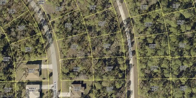 450 Wickham Ave S, Lehigh Acres, FL 33974 (MLS #219037951) :: RE/MAX Realty Group