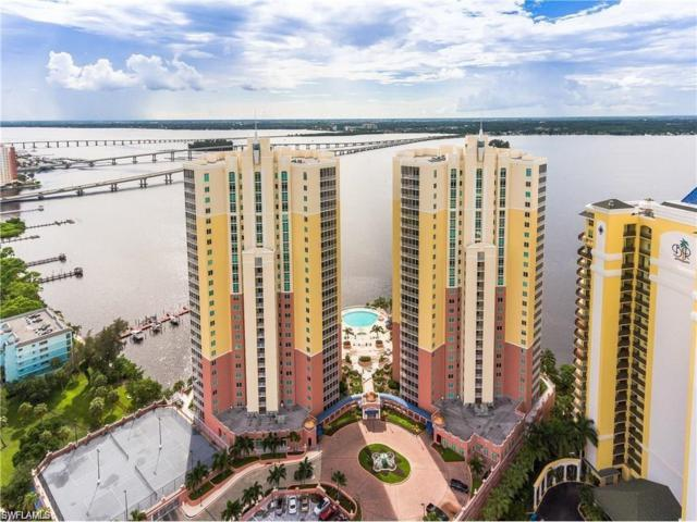 2743 1st St #405, Fort Myers, FL 33916 (MLS #219037997) :: John R Wood Properties