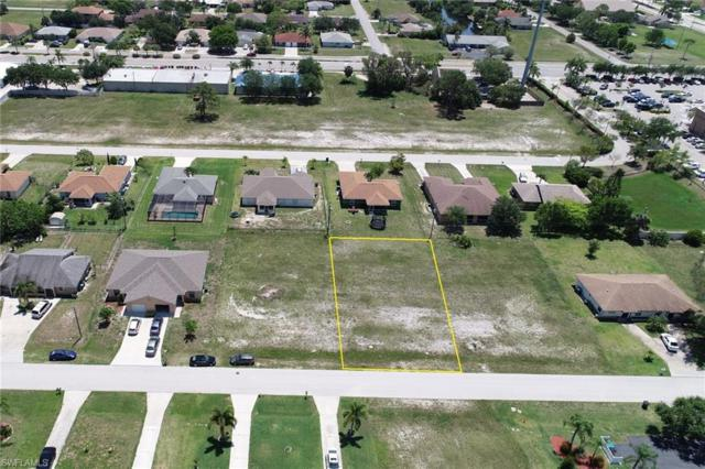 3821 SW 8th Ct, Cape Coral, FL 33914 (MLS #219038020) :: RE/MAX Realty Team