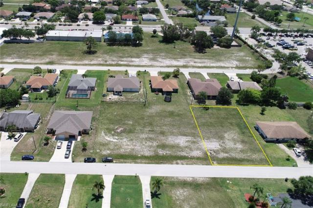 3825 SW 8th Ct, Cape Coral, FL 33914 (MLS #219038021) :: RE/MAX Realty Team