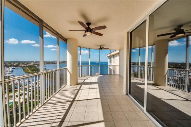 14250 Royal Harbour Ct #1217, Fort Myers, FL 33908 (MLS #219038029) :: John R Wood Properties