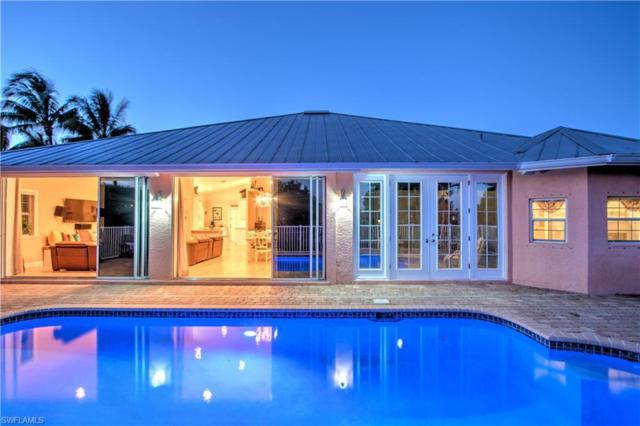 506 Keenan Ave, Fort Myers, FL 33919 (MLS #219038159) :: John R Wood Properties