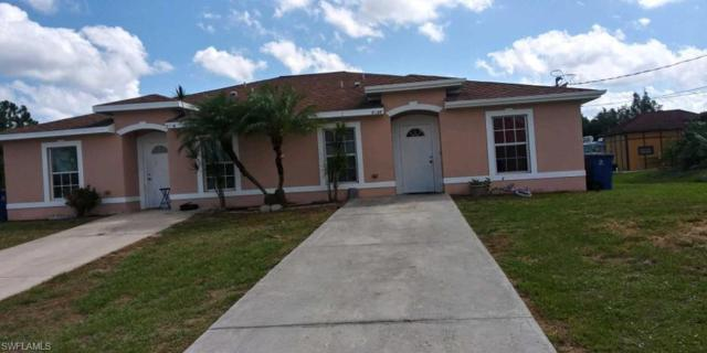 5148 26th St SW, Lehigh Acres, FL 33973 (MLS #219038227) :: #1 Real Estate Services