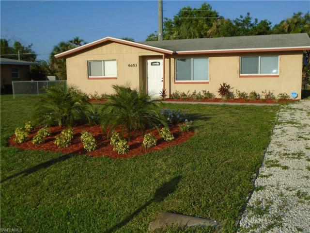 6653 E Tropicana Dr, Fort Myers, FL 33919 (MLS #219038235) :: The Naples Beach And Homes Team/MVP Realty