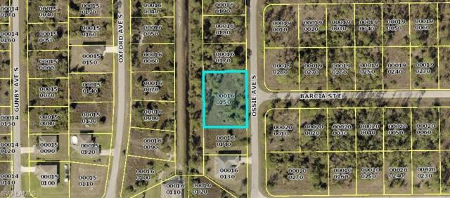 920 Ossie Ave S, Lehigh Acres, FL 33974 (MLS #219038236) :: The Naples Beach And Homes Team/MVP Realty