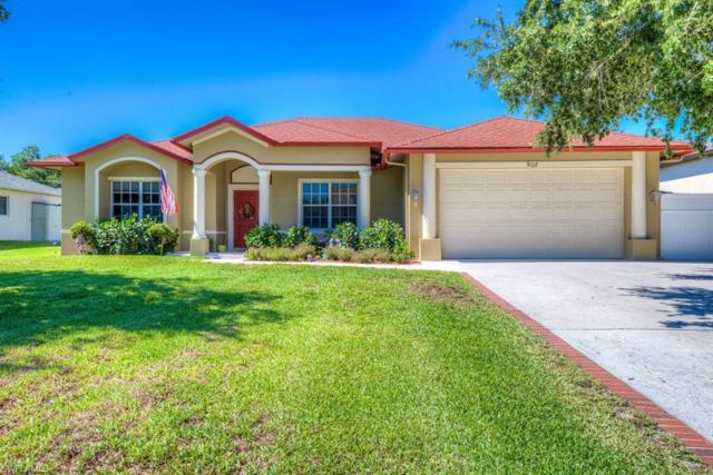 9108 Cypress Dr N, Fort Myers, FL 33967 (MLS #219038259) :: John R Wood Properties