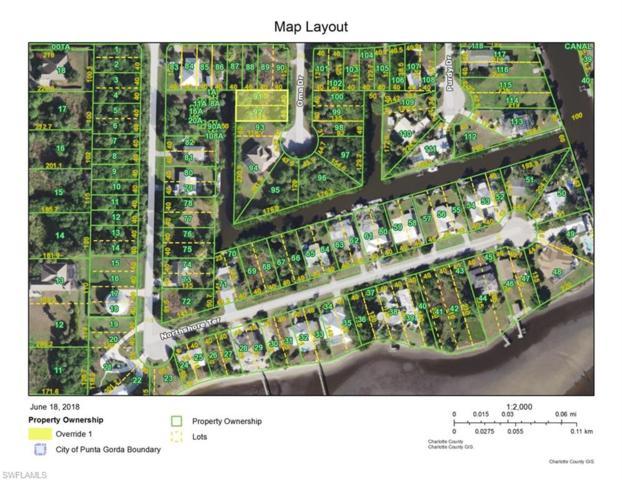 188 Oma Dr, Port Charlotte, FL 33980 (MLS #219038263) :: Sand Dollar Group