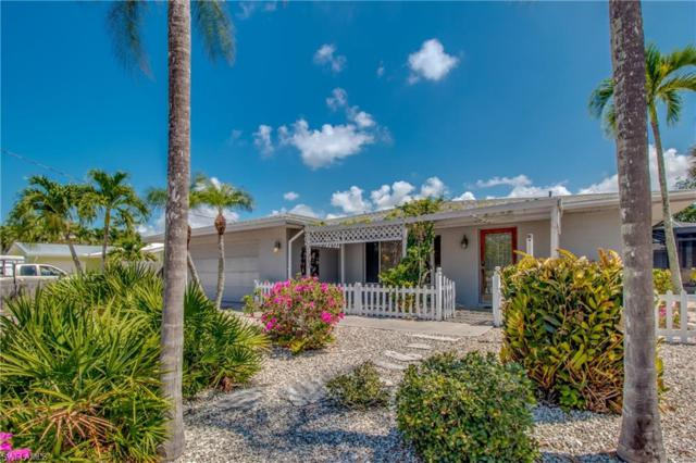3191 Shell Mound Blvd, Fort Myers Beach, FL 33931 (MLS #219038266) :: RE/MAX Realty Group