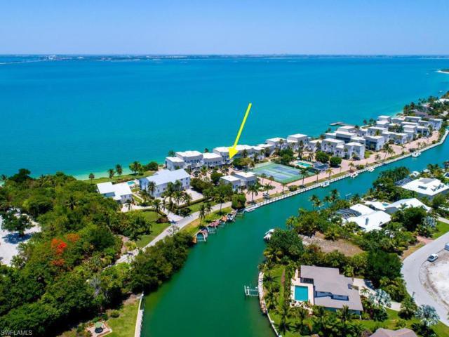 760 Sextant Dr #1041, Sanibel, FL 33957 (MLS #219038294) :: #1 Real Estate Services