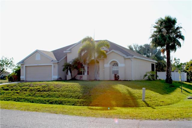 2101 NW 14th Ter, Cape Coral, FL 33993 (MLS #219038332) :: #1 Real Estate Services