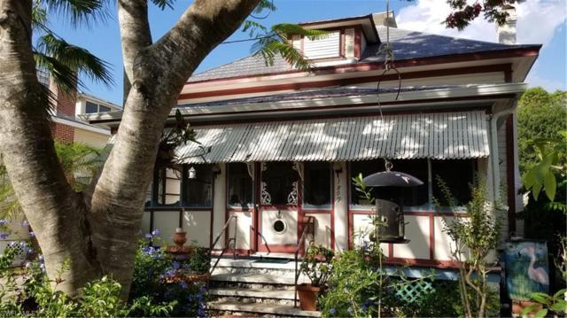 1809 Hough St, Fort Myers, FL 33901 (MLS #219038348) :: John R Wood Properties