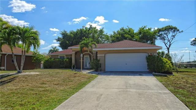 3418 SW 15th Pl, Cape Coral, FL 33914 (MLS #219038390) :: John R Wood Properties