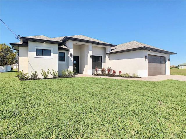3307 NW 15th Ln, Cape Coral, FL 33993 (MLS #219038394) :: #1 Real Estate Services